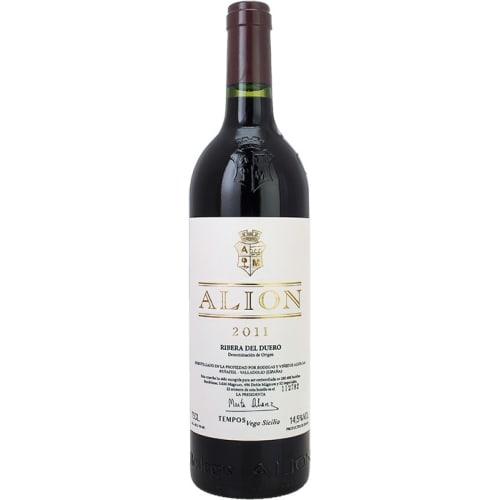 Ribera del Duero Bodegas y Vinedos Alion 2012 – 1.5L