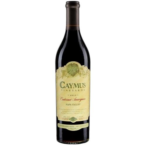 Cabernet-Sauvignon Napa Valley Caymus Vineyards 2012 – 1L