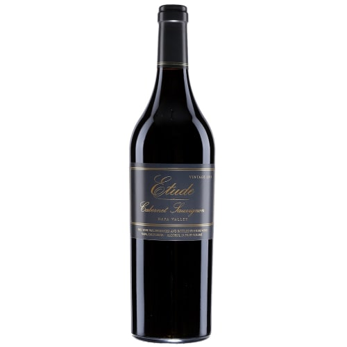 Cabernet-Sauvignon Napa Valley Etude 2014 – 750mL