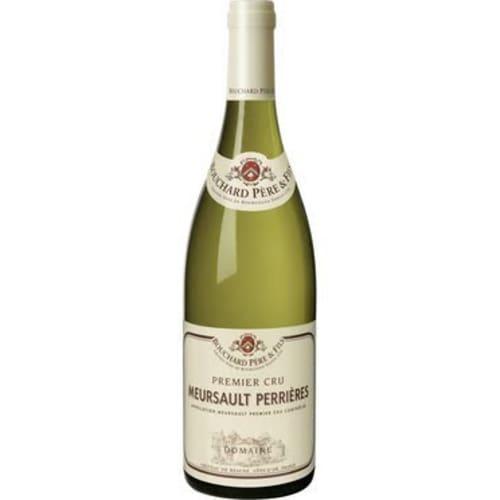 Meursault Perrières 1er cru Domaine Bouchard Père & Fils 2002 – 750mL