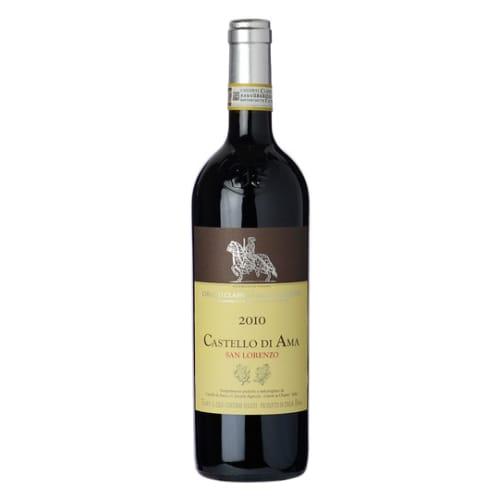 Chianti Classico Vigneto San Lorenzo Castello di Ama 2013 – 750mL