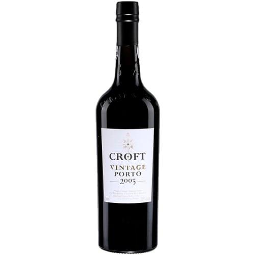 Porto Vintage Croft 2003 – 750mL