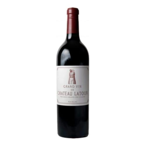 Pauillac 1er grand cru classé Grand Vin de Château Latour 2008 – 750mL
