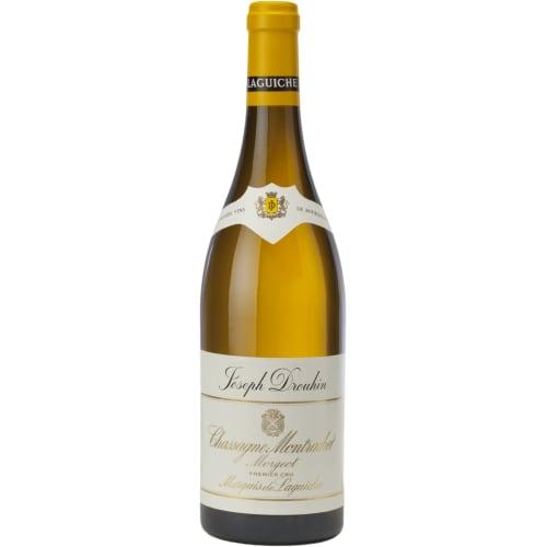 Chassagne-Montrachet 1er cru Morgeot Marquis de Laguiche Maison Joseph Drouhin 2015 – 750mL