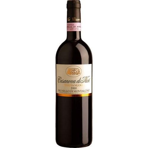 Brunello di Montalcino Tenuta Nuova Casanova di Neri 2011 – 750mL