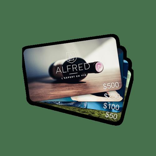 Cartes-cadeaux virtuelles