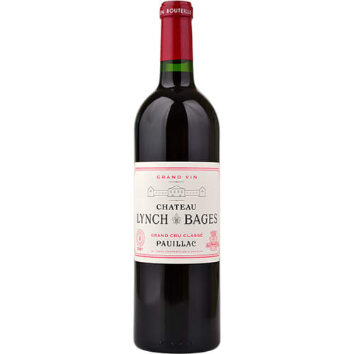Pauillac Grand cru classé Château Lynch-Bages 1995 – 1.5L