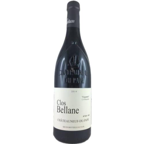 Châteauneuf-du-Pape Urgonien Clos Bellane 2016 – 750mL