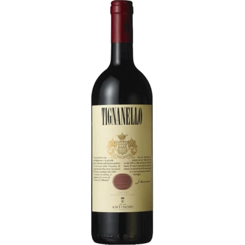 Toscana Tignanello Marchesi Antinori 2006 – 750mL