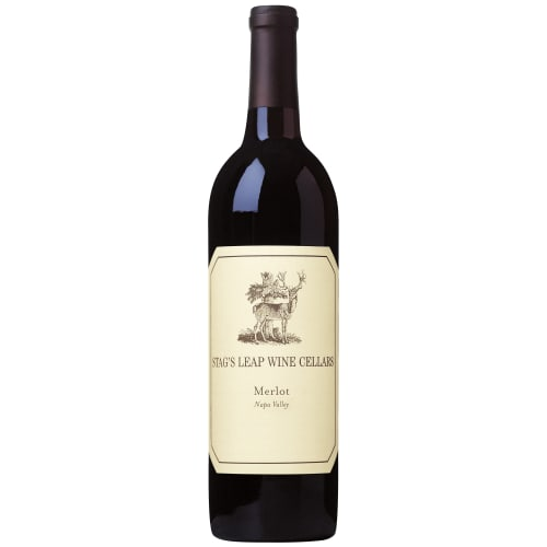 Merlot Napa Valley Stag's Leap Wine Cellars 2016 – 750mL