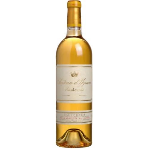 Sauternes 1er cru supérieur classé Château d'Yquem 1994 – 750mL