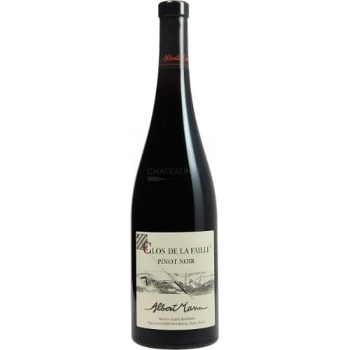 Pinot noir Alsace Clos de la Faille Domaine Albert Mann 2016 – 750mL
