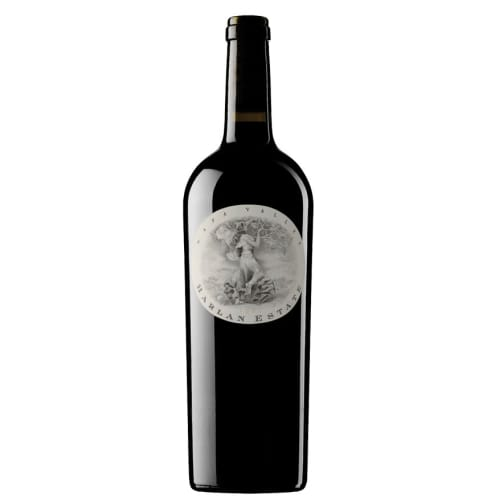 Napa Valley Harlan Estate 2012 – 750mL