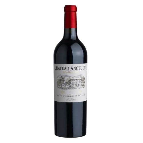 Margaux Château d'Angludet 2012 – 750mL