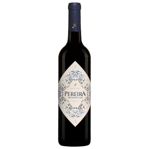 Vinho Reginal Lisboa Pereira Arterra Wines 2018 – 750mL