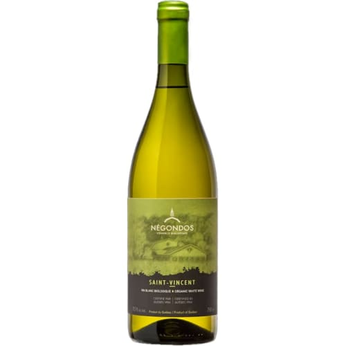 Saint-Vincent Vignoble Négondos 2019 – 750mL