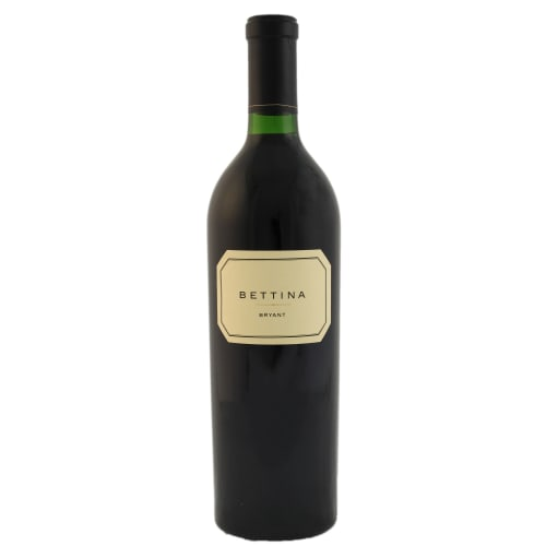 Napa Valley Bettina Bryant Family Vineyard 2013 – 750mL