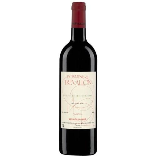 Vin de Pays des Bouches du Rhône Domaine de Trévallon 1996 – 750mL