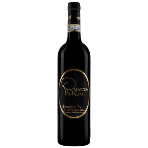 Brunello di Montalcino Querce Bettina 2009 – 1.5L