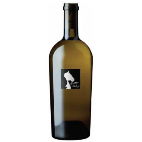 Chardonnay Okanagan Valley Knight's Challenge CheckMate Artisanal Winery 2014 – 750mL
