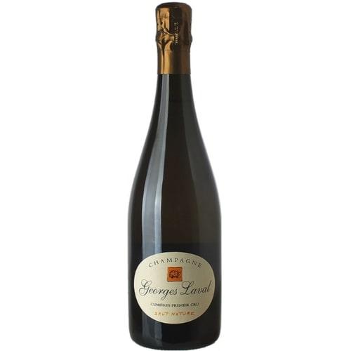 Champagne 1er cru Brut Nature Cumières Georges Laval 2012 – 750mL