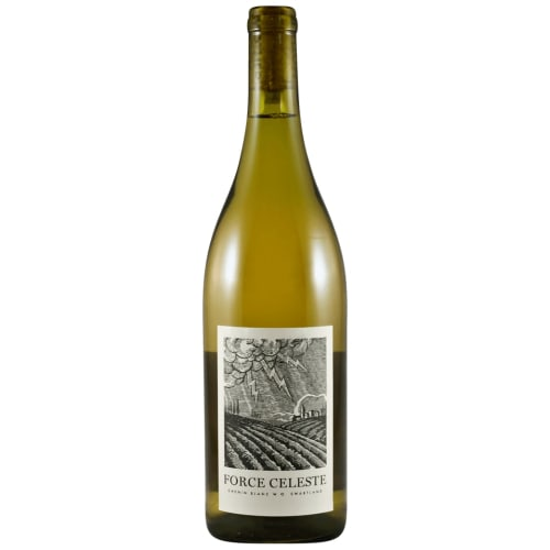 Chenin Blanc Swartland Force Celeste Mother Rock Wines 2019 – 750mL