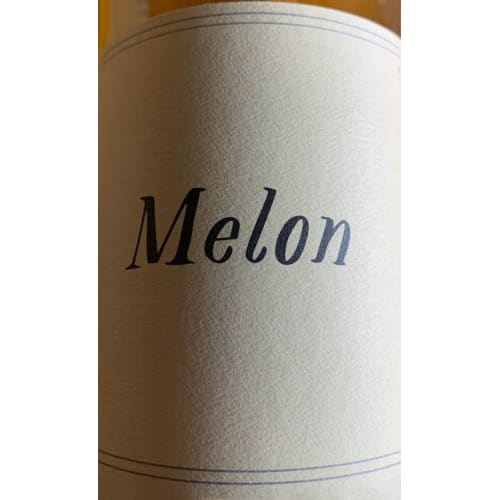 Melon Oregon Swick Wines 2018 – 750mL