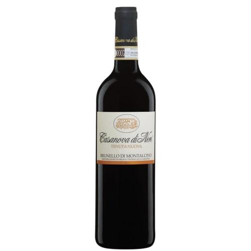 Brunello di Montalcino Tenuta Nuova Casanova di Neri 2012 – 750mL