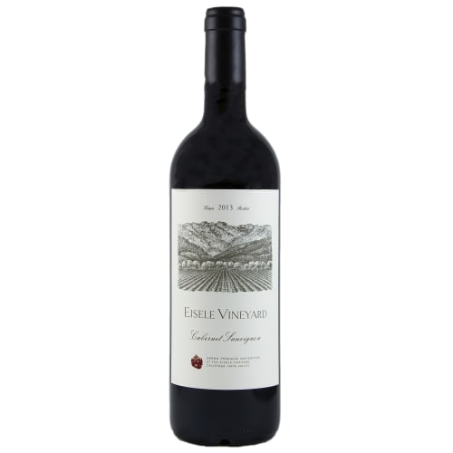 Cabernet-Sauvignon Napa Valley Eisele Vineyard 2013 – 750mL