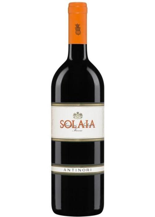 Toscana Solaia Marchesi Antinori 2007 – 1.5L