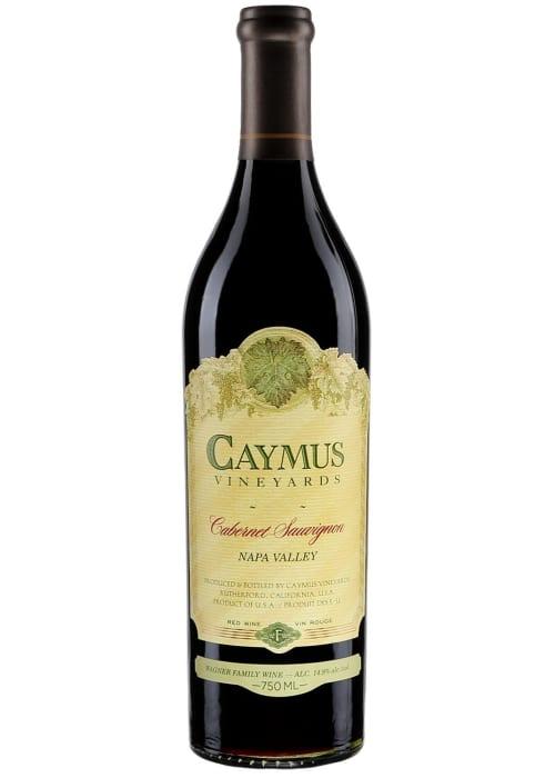 Cabernet-Sauvignon Napa Valley Caymus Vineyards 1997 – 750mL