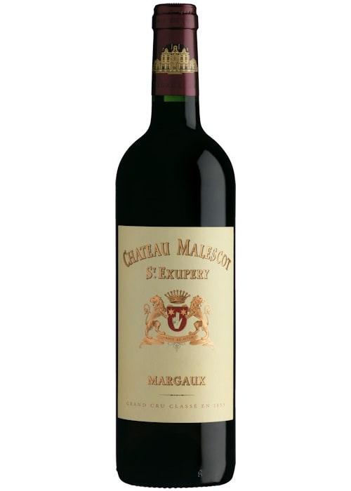 Margaux Grand cru classé Château Malescot St-Exupéry 2003 – 750mL