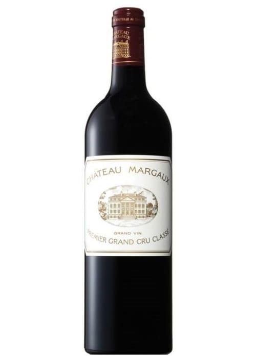 Margaux 1er grand cru classé Château Margaux 1995 – 750mL