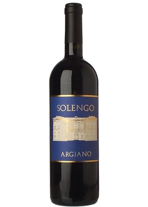 Toscana Solengo Argiano 2004 – 750mL