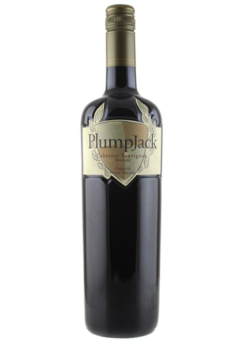 Cabernet-Sauvignon Oakville Reserve Plump Jack Winery 2008 – 750mL