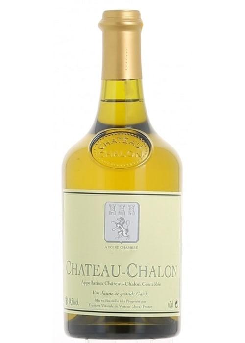 Château-Chalon Vin jaune Fruitière Vinicole de Voiteur 1969 – 620mL