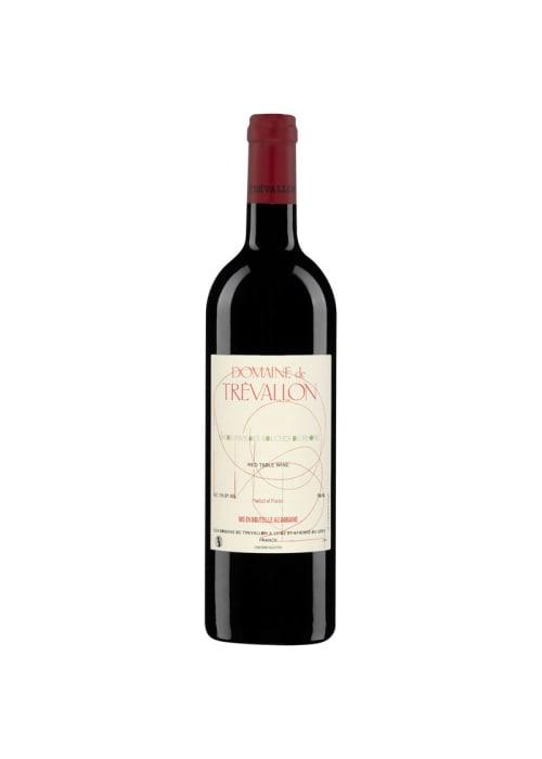 Vin de Pays des Bouches du Rhône Domaine de Trévallon 1998 – 750mL