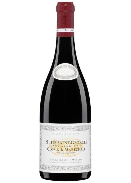 Nuits-Saint-Georges 1er cru Clos de la Maréchale Jacques-Frédéric Mugnier 2012 – 750mL