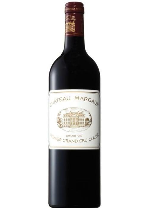 Margaux 1er Grand Cru Classé Château Margaux 2012 – 750mL