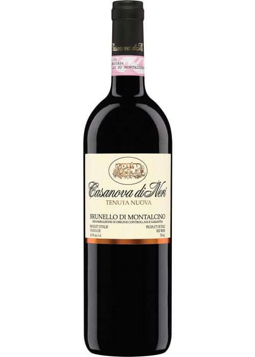 Brunello di Montalcino Tenuta Nuova Casanova di Neri 2009 – 750mL