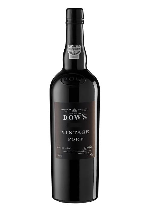 Porto Vintage Dow's 2003 – 750mL