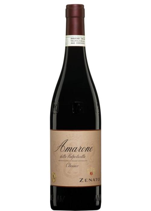 Amarone della Valpolicella Classico Zenato 2008 – 750mL