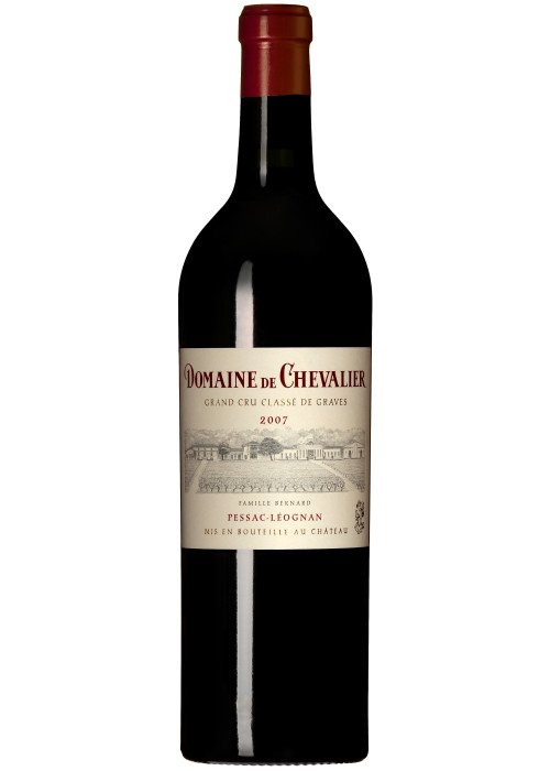 Pessac-Léognan Grand cru classé Domaine de Chevalier 2006 – 750mL