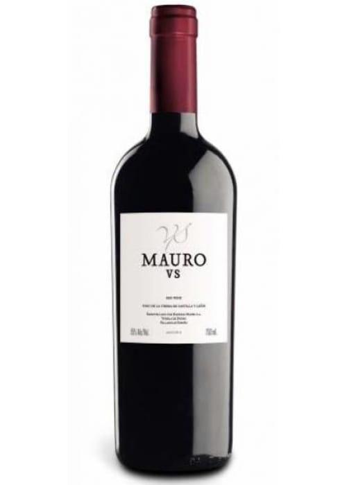 Vino de la tierra de Castilla y León VS Mauro 2006 – 750mL