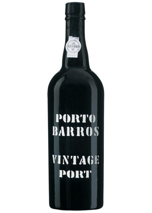 Porto Vintage Barros 2000 – 750mL