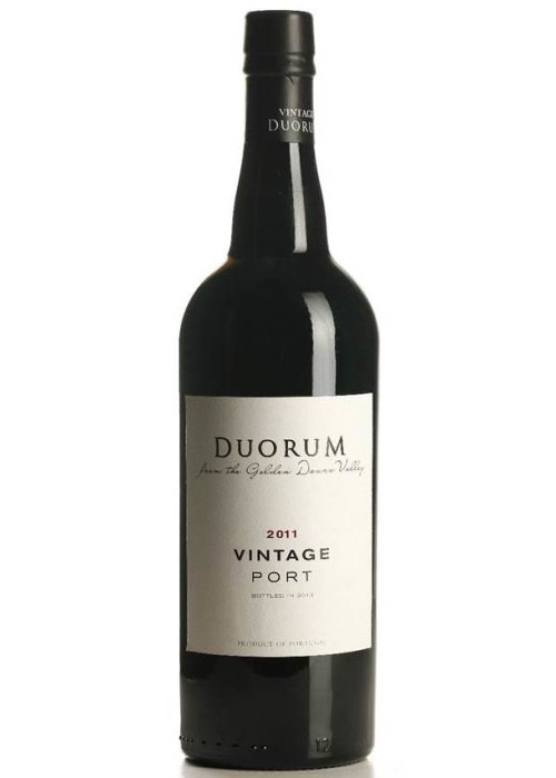 Porto Vintage Duorum 2007 – 750mL