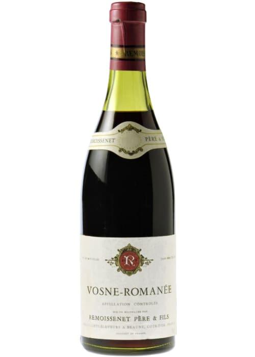 Vosne-Romanée Remoissenet Père & Fils 2011 – 750mL