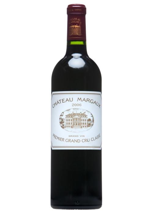 Margaux 1er grand cru classé Château Margaux 2008 – 750mL