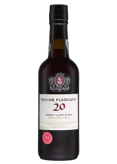 Porto Tawny – 20 ans Taylor Fladgate – 750mL