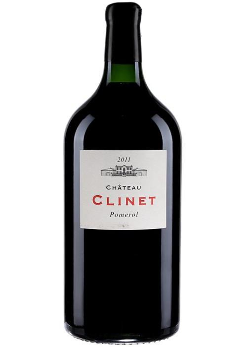 Pomerol Château Clinet 2010 – 1.5L